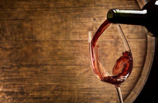 Becancour, Kanada: Carte des vins renommée