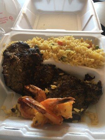 Fort Washington, MD: Good food