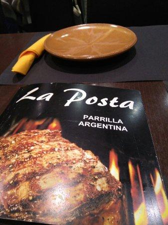 La Posta - Parrilla Argentina