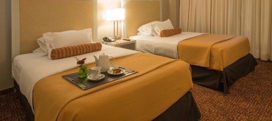 Hotel Stanza Mexico City