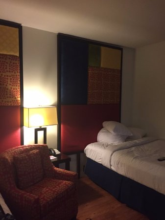 Obraz Hotel Indigo New York City, Chelsea