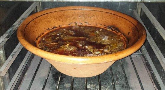 Lagoa, Portekiz: Alcatra á Moda dos Açores  1º Lugar  no concurso Adoramos a Nossa Gastronomia