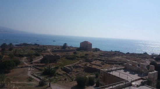 Byblos, Libanon: 20160911_153320_large.jpg