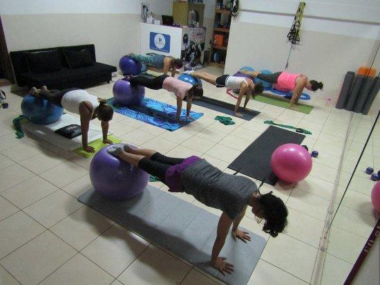 Agua Viva Pilates Studio