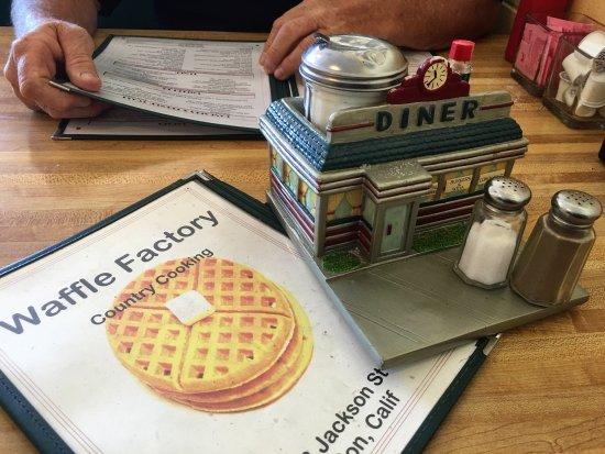 Waffle Factory: photo0.jpg