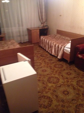 Sayany Hotel: photo2.jpg