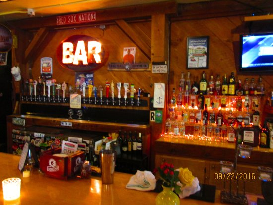 Bridgewater, VT: Bar