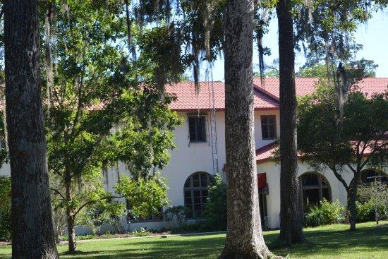 Wakulla Springs Lodge照片