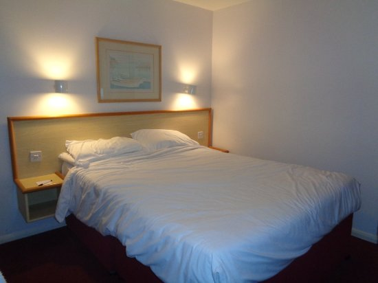 Days Inn Gretna Green M74: Bedroom
