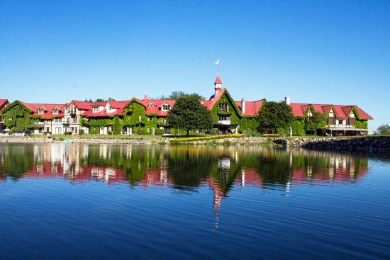 Harbor Springs, MI: Exterior
