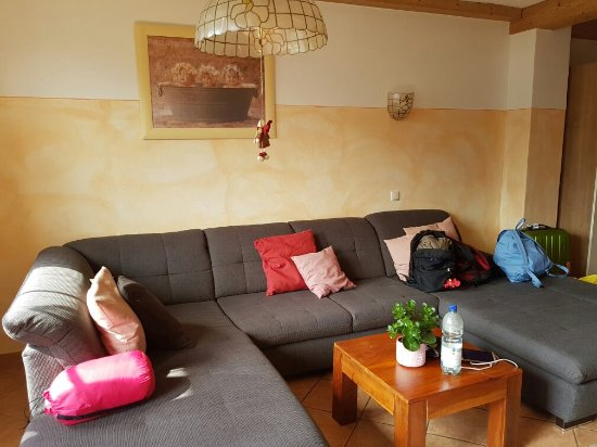 Kossen, Áustria: Frankenhof