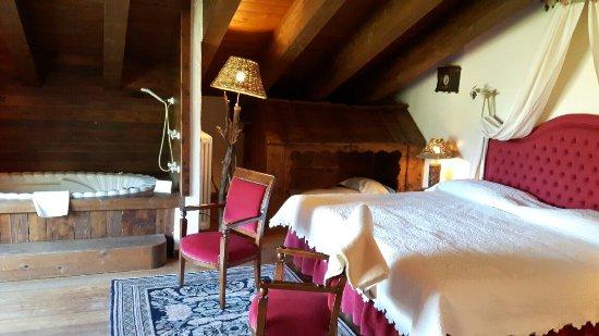 Bellevue Hotel & Spa: 20160903_132526_large.jpg