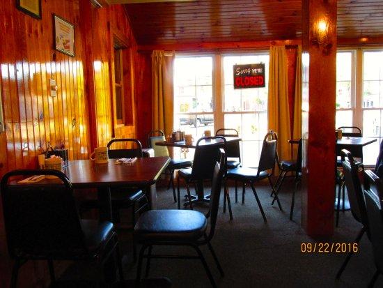 Ludlow, VT: Interior