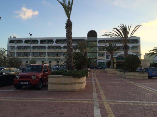 Constantinou Bros Athena Royal Beach Hotel Foto