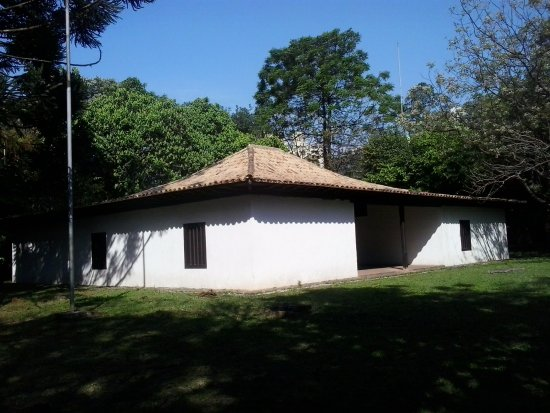 Casa do Sertanista