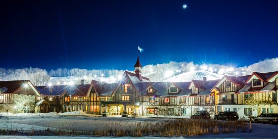 Photo of Bartley House Hotel Harbor Springs
