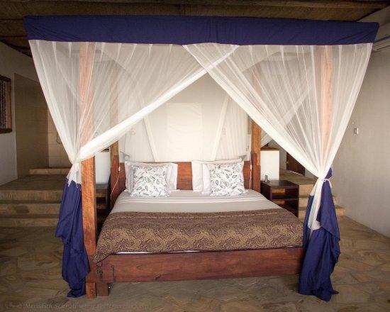 The Manta Resort: Inside Villa 1