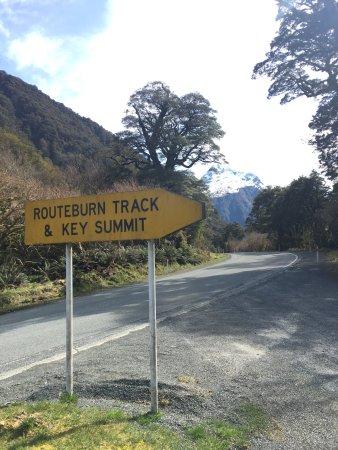 Te Anau, New Zealand: photo2.jpg
