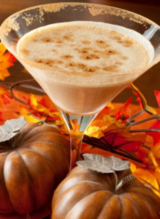 Oley, PA: New Martinis in time for Fall.