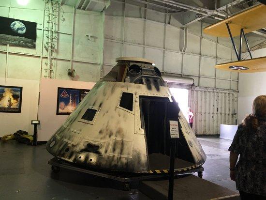 Patriots Point Naval & Maritime Museum: photo4.jpg