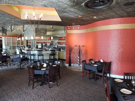 Orillia, Καναδάς: Romantic Dining
