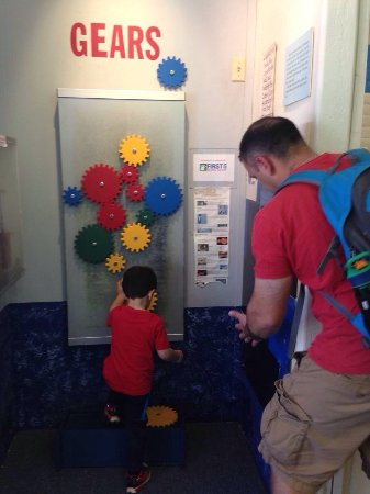 Oakhurst, Californien: Children's Museum of the Sierra