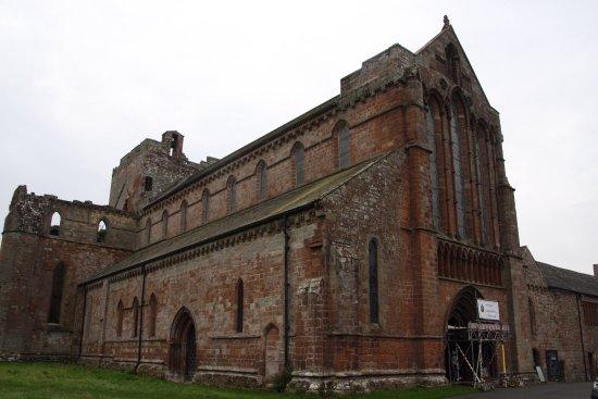 Lanercost, UK: photo0.jpg