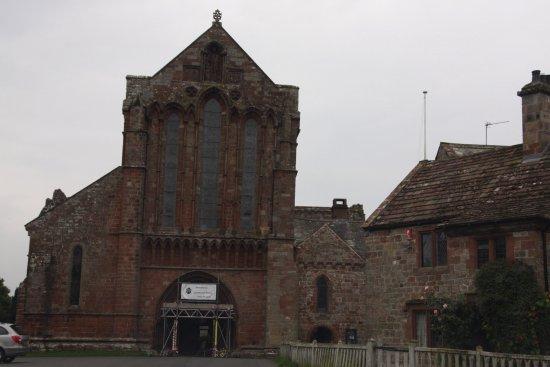 Lanercost, UK: photo1.jpg