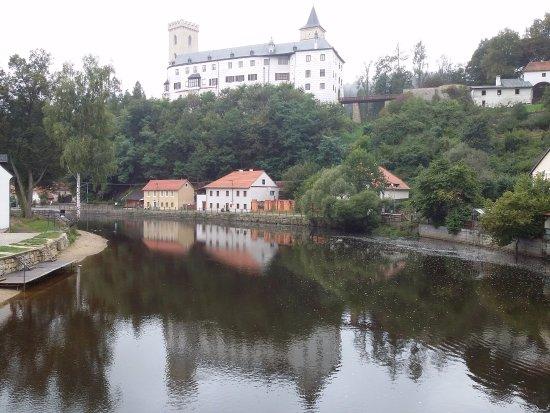 Frymburk, Repubblica Ceca: Ружомберог
