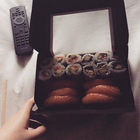 Sushi Shop: photo0.jpg