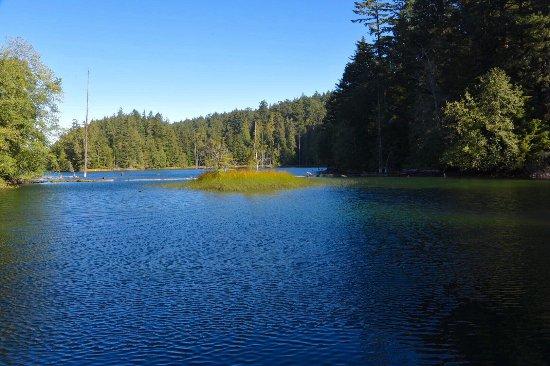 Moran State Park: photo0.jpg