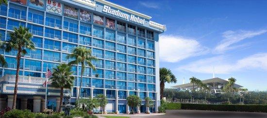 Miami Gardens, FL: Stadium Hotel