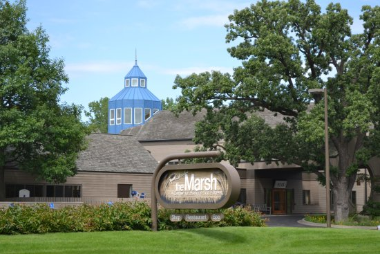 Minnetonka, MN: Spa, boutique, restaurants, guest rooms, meeting and events, fitness center