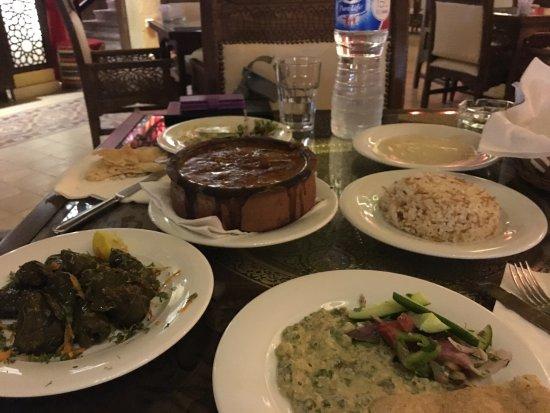 shahrayar restaurant delicious food