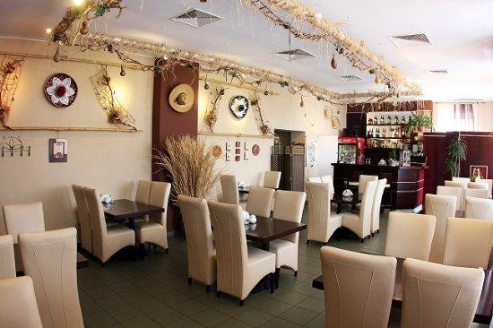 Trzebinia, Polonia: restauracja