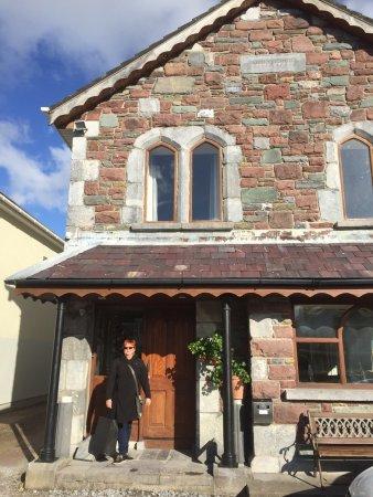 Abbey Lodge: photo0.jpg