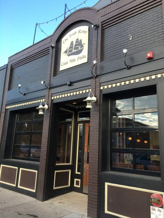 Photo of Bar Irish rover at 54 S Broadway, Denver, CO 80209, United States