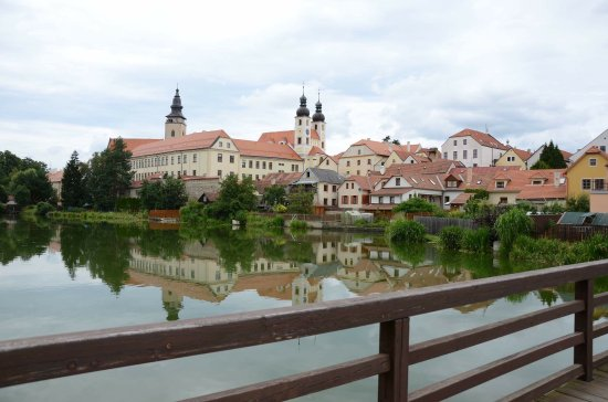 Telc, Tsjechië: photo0.jpg