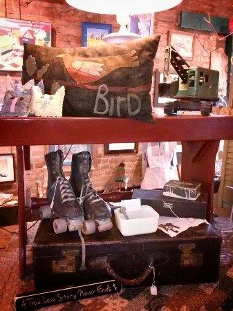 Prairie du Chien, WI: Vintage finds too!