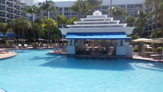 Aruba Marriott Resort & Stellaris Casino Photo