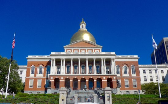 CityView Trolley Tours: Massachussetts state house
