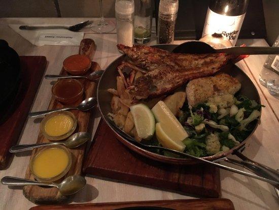 Codfather Seafood & Sushi: photo5.jpg