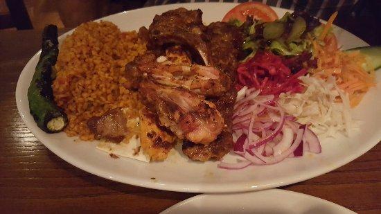 good food good times review of elisa barbecue bawtry england tripadvisor