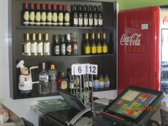 Thornhill, Canadá: Order Station