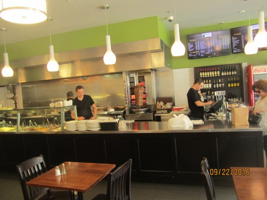Feel View - Picture of Meron To Go, Thornhill - TripAdvisor Feel Food on
