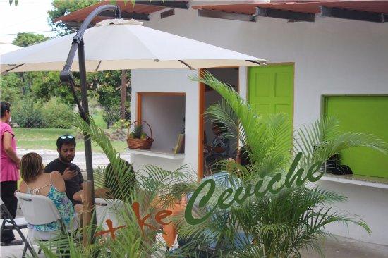 San Carlos, ปานามา: Pase un momento agradable en compañía de amigos y familiares.