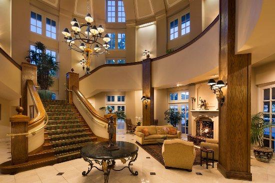 Lafayette Park Hotel Spa Updated 2018 Prices Reviews Ca Tripadvisor