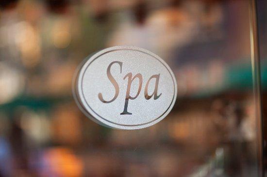 Lafayette, Califórnia: Spa