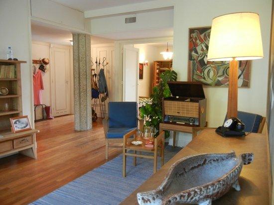 cuisine ann es 50 photo de appartement t moin le havre. Black Bedroom Furniture Sets. Home Design Ideas