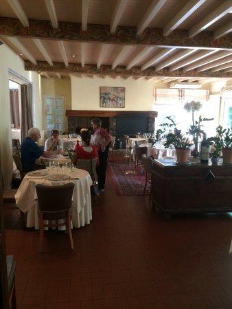 Bouliac, Γαλλία: Een van de salons